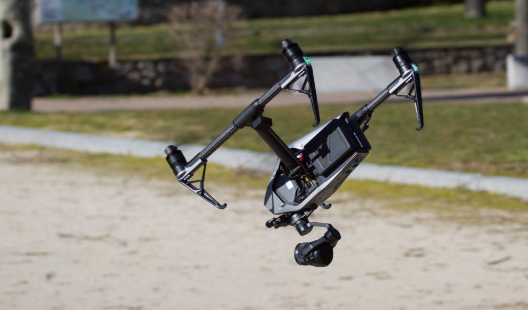 Location inspire 2 avec pilote – Prise de vue vidéo aérienne – vidéo par drone – vidéaste par drone