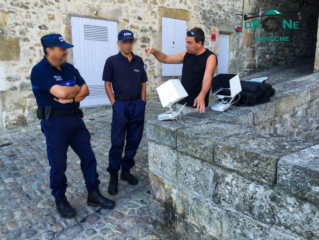 Police Municipale Aubenas