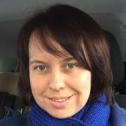 Portrait Irina Traductrice Ukrainien Russe Anglais