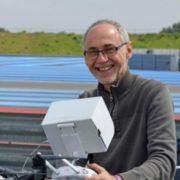 cadreur drone photographe professionnel