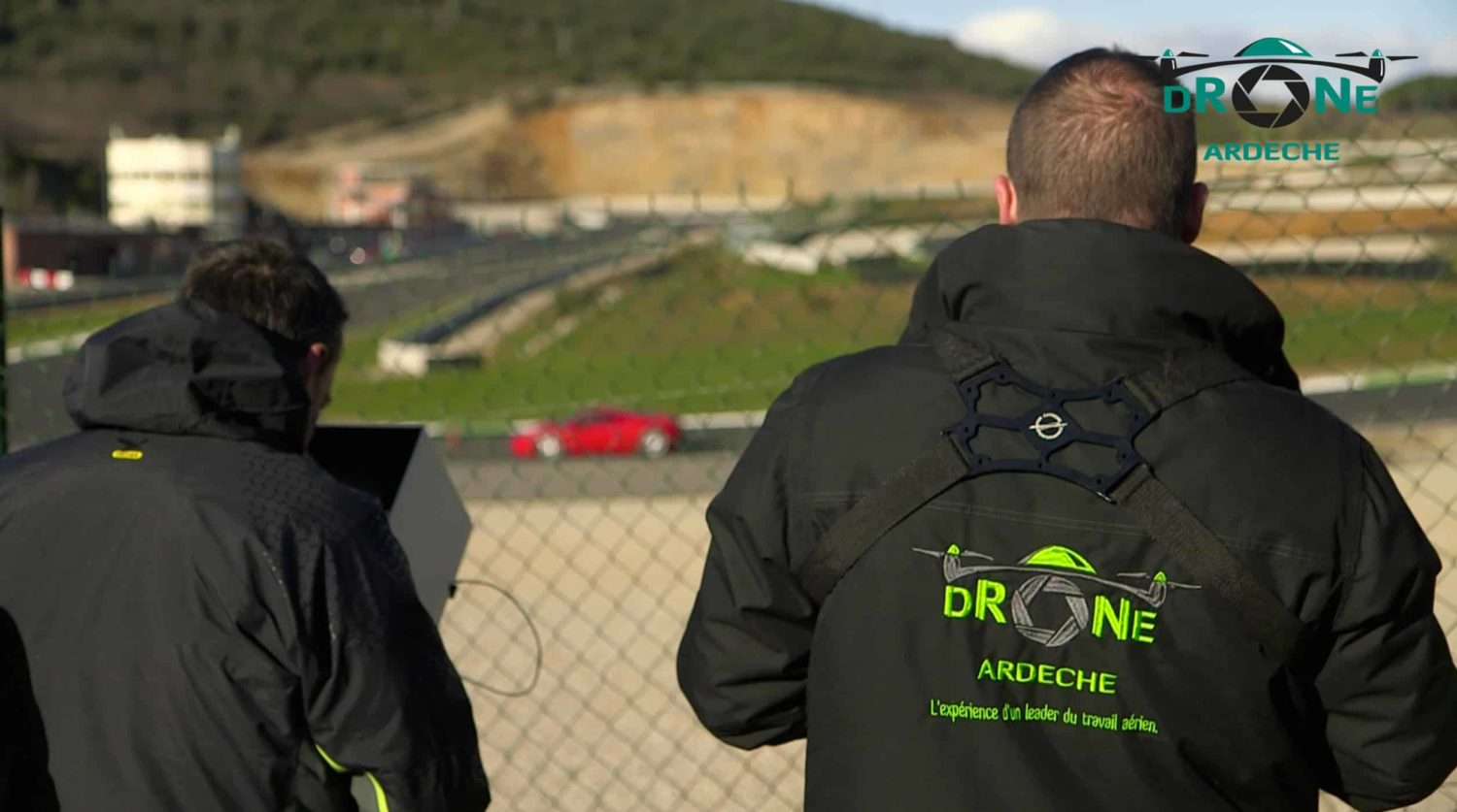 Polemecanique Dales Drone Pour Video Drone Pour Photo Circuit Automobile