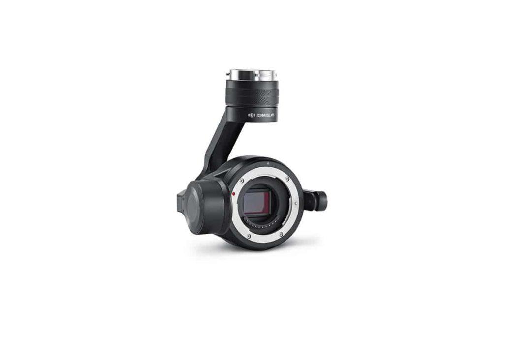 dji-x5s-pour-inspire-2 Drone vidéo - Meilleur drone - photographe aérien - Vidéo ProRes