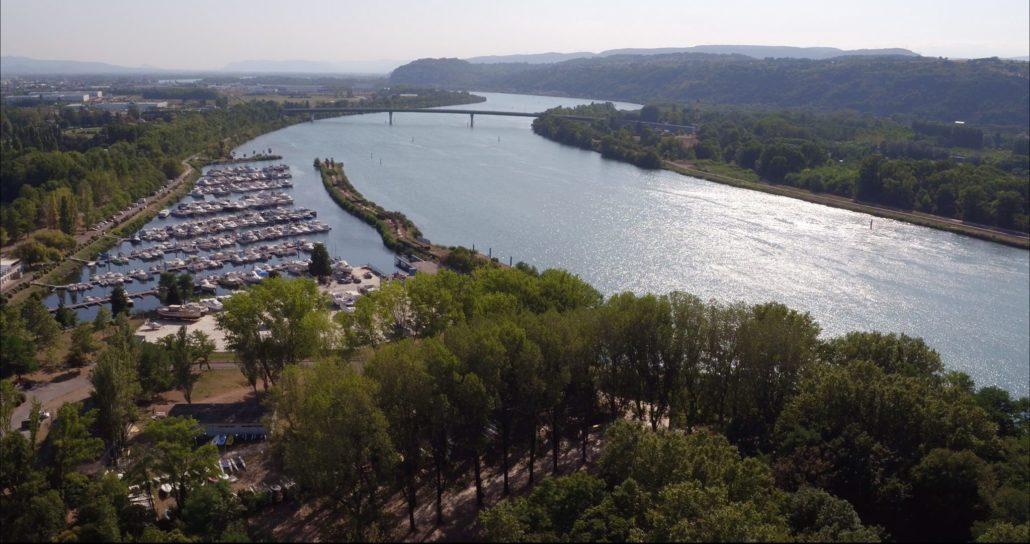 Droniste Montelimar Drone Audiovisuel Valence Montelimar Drome et Avignon Vaucluse