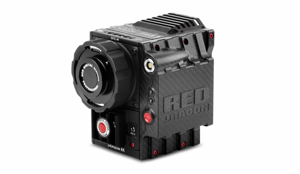 accessoires drone pour RED et Alexa