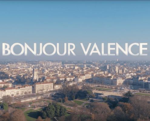 Bonjour Valence Prestataire Audiovisuel Valence Boite De Comm Valence