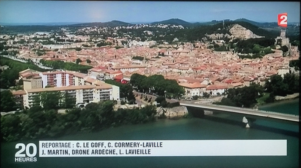 Drone beaucaire 3