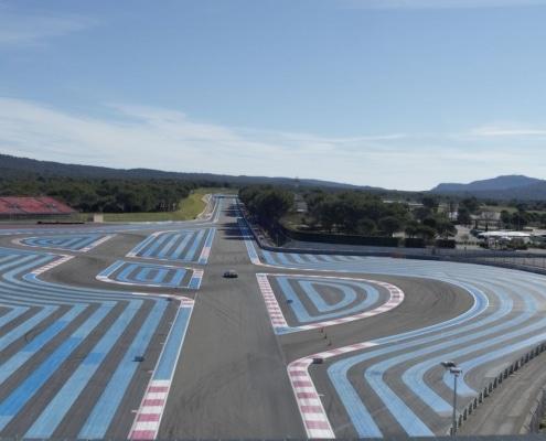 Prise De Vue Drone Circuit Du Castellet Drone Var