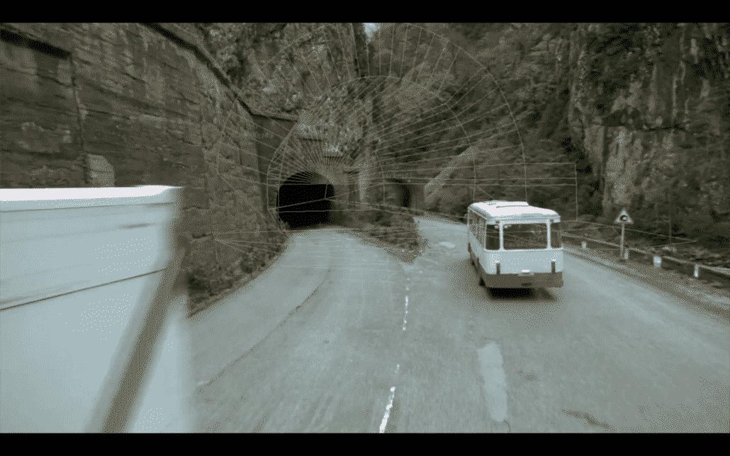 Effets spéciaux modificatons de décors - Spécialiste motion Design - Effets spéciaux Rhone Alpes - Réalisation de motion Design sur l'isole sur la sorgue