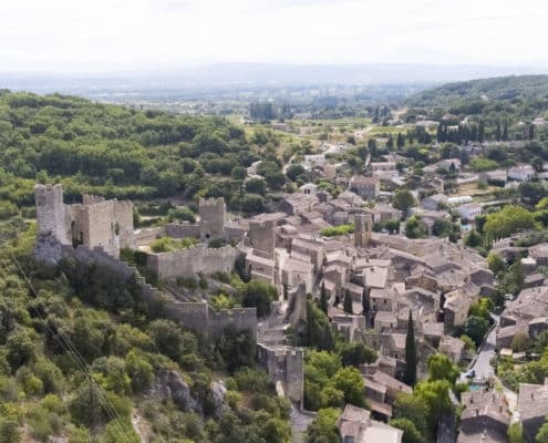 Video Par Drone Photo Aerienne Drone Ardeche Saint Montant Photo Aerienne Par Drone