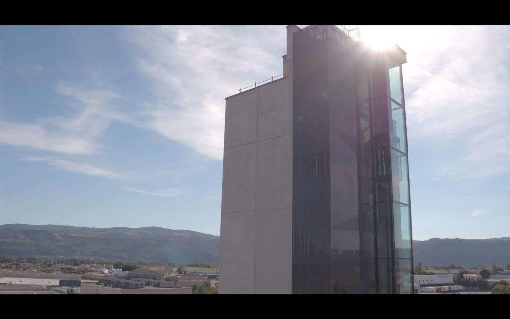SODIMAS Vidéo 100% aérienne en drome