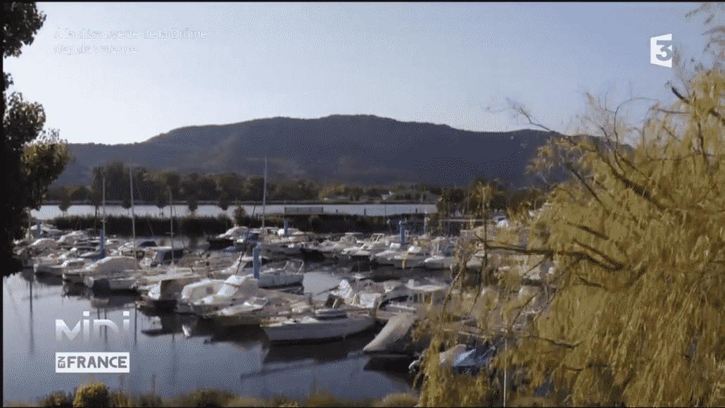 midi en france drone Valence - Vidéo aérienne Valence - Vidéaste Valence - professionnel du drone Valence