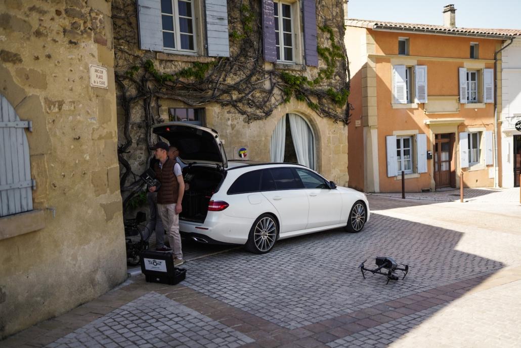 opérateur drone valence droniste a romans sur isère