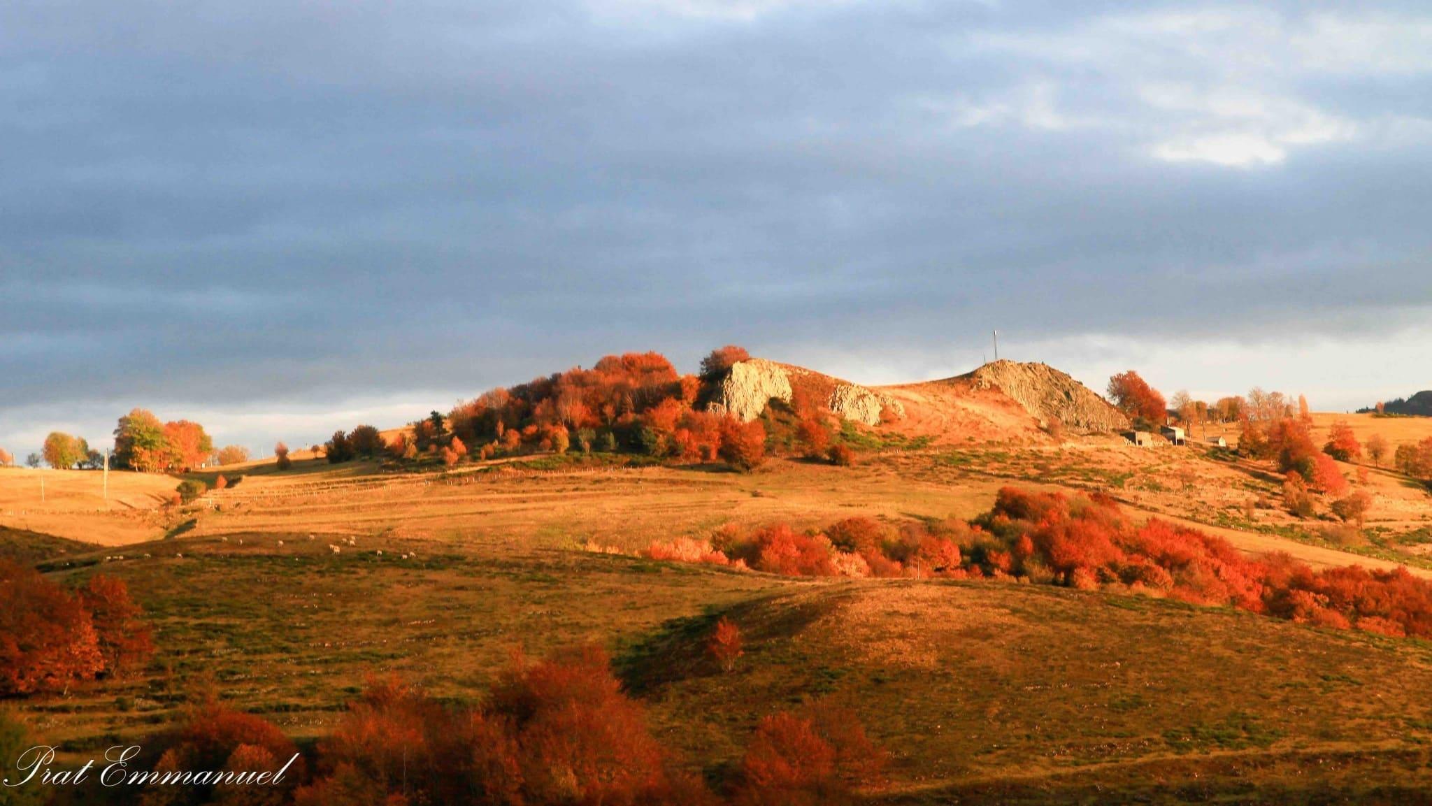 photographe paysager Ardèche