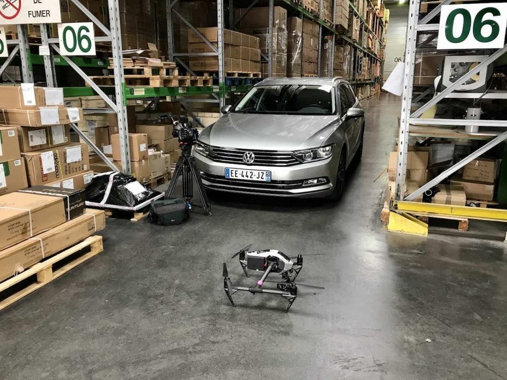 Agence Vidéo Pour Entreprise | Réalisation, Tournage Et Montage à Paris, Lyon, Geneve Valence