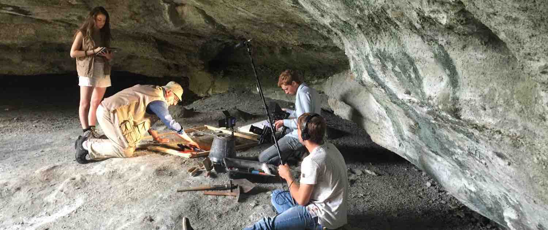 équipe vidéo avec expérience en Ardèche