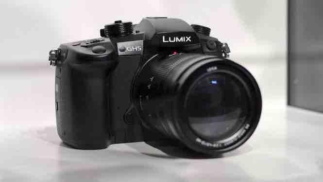 Caméra professionnelle en Ardèche