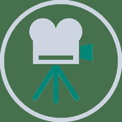 Cameraman au sol en Ardèche