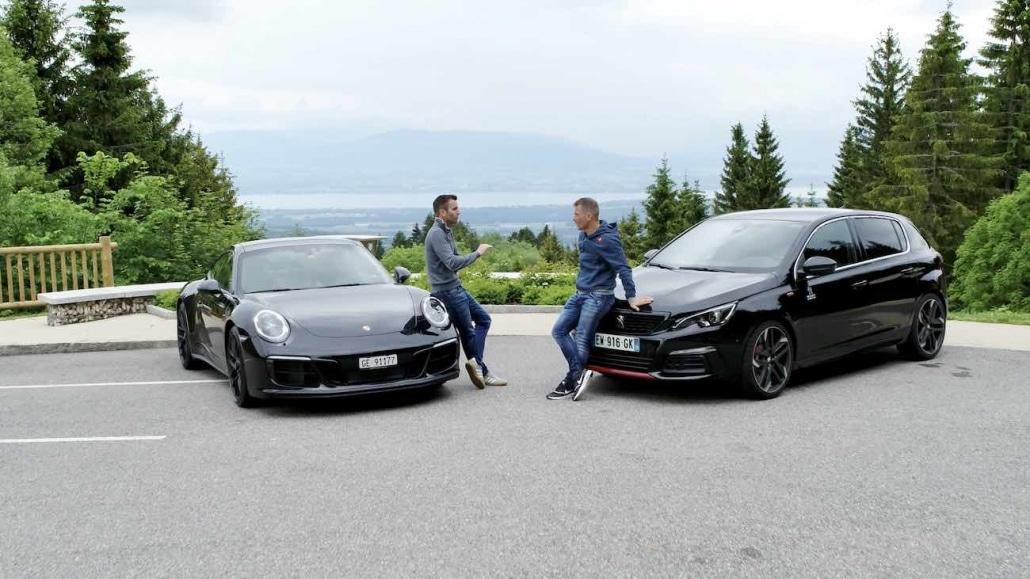 Agence De Production Vidéo Automobile France Suisse