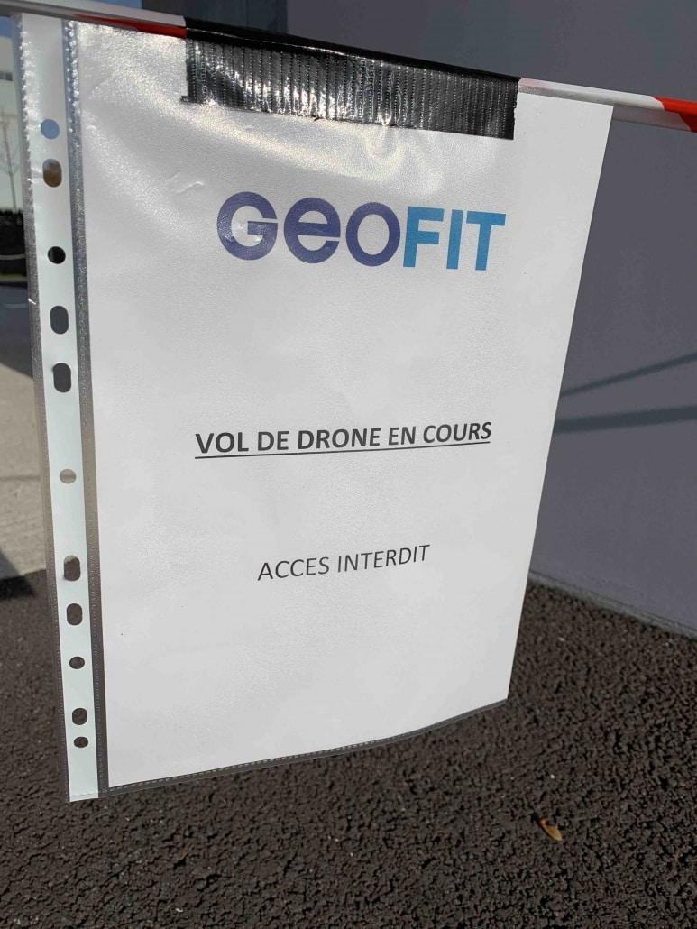opérateur drone pour inspection d'ouvrages d'art