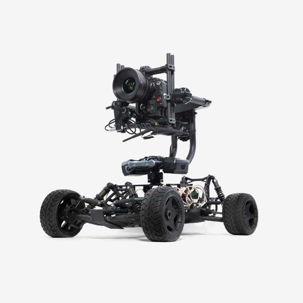 buggycam ronin 2 movi pro pour camera RED ALEXA