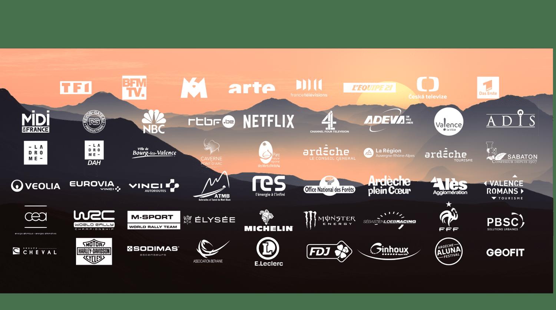 agence de production audiovisuelle en ardèche nos références 2