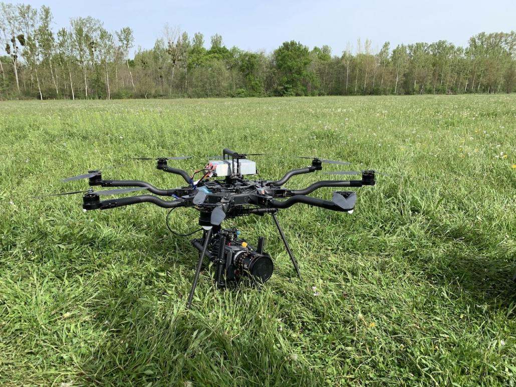 droniste drone alta 8 anamorphique lyon paris marseille grenoble