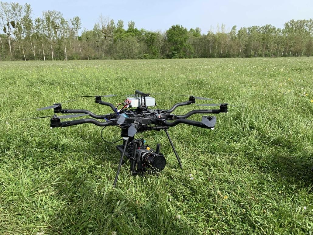 prestataire drone alta 8 anamorphique