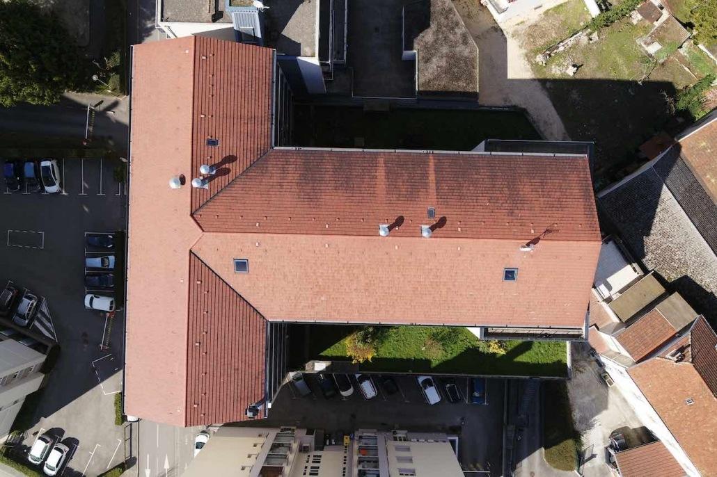 drone grenoble | photo et vidéo par drone en Isère