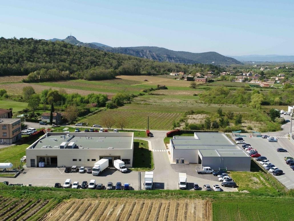 Photographie Par Drone à Grenoble | Entreprise De Drone Grenoble