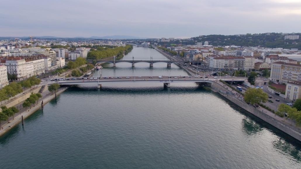 Droniste Lyon | Prestation Drone Lyon | Service Par Drone à Lyon