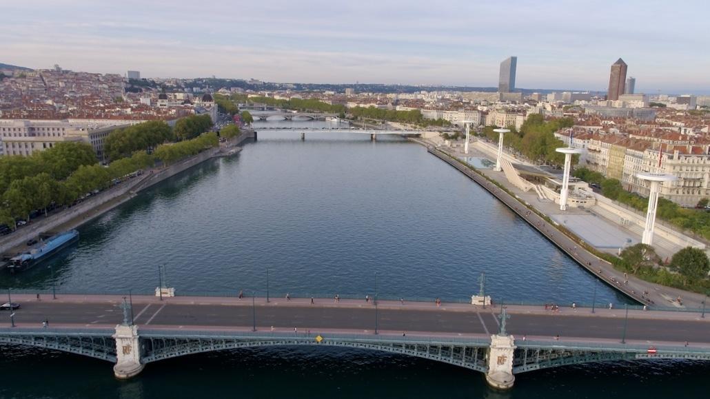 Opérateur Drone Lyon | Entreprise De Drone à Lyon