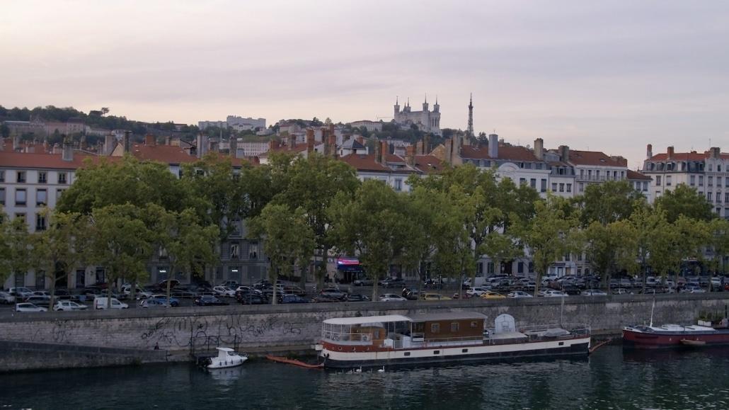 Vidéo Par Drone à Lyon | Société Drone Lyon