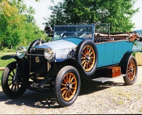 Appel d'offre Musée de l'automobile Henri Malartre | Production de vidéo à lyon