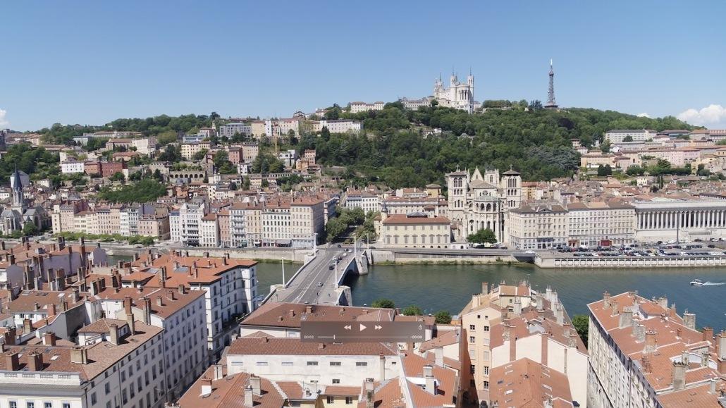 droniste lyon | vidéo drone de Lyon