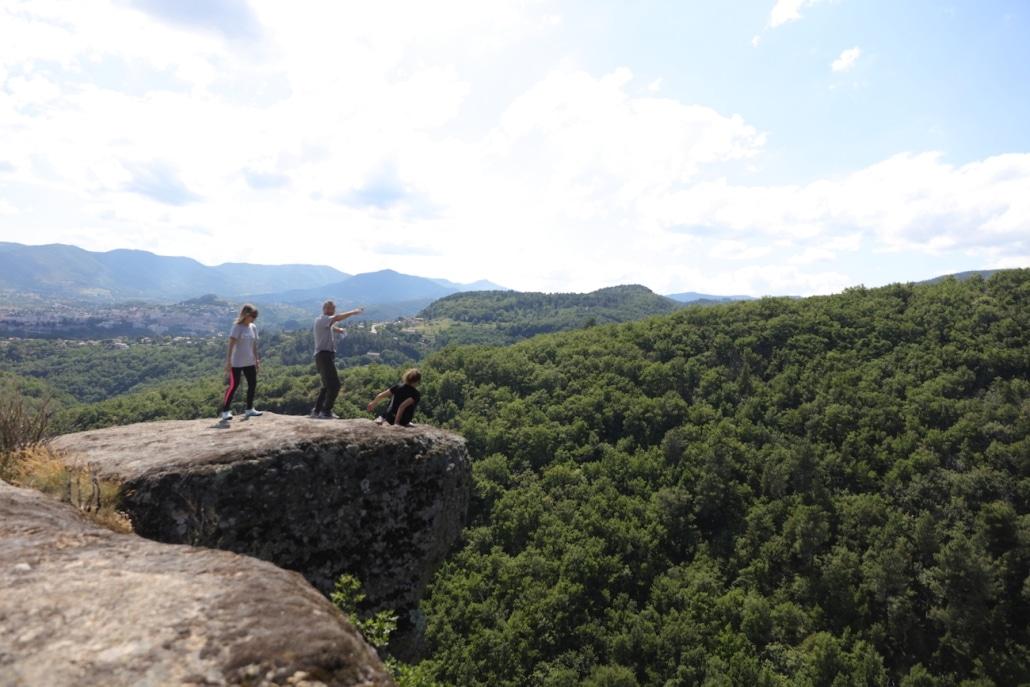 entreprise de vidéo à privas tourisme auvergne rhone alpes