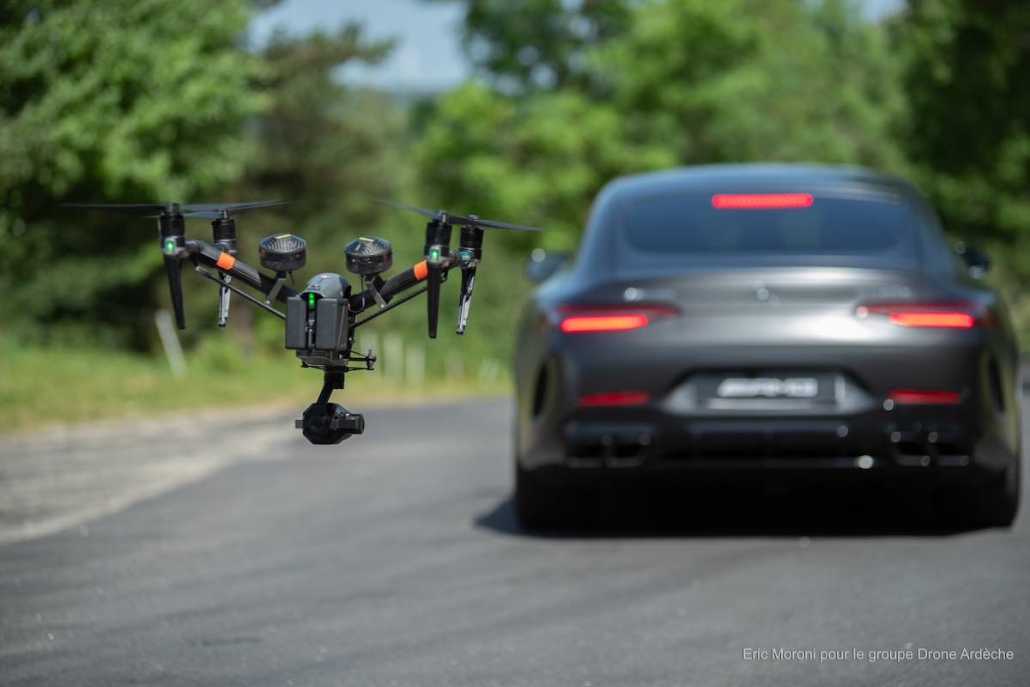 professionnel du drone | opérateur drone en France
