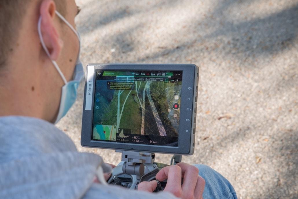Agence De Production Vidéo|  Opérateur Drone | Prestation Drone | vidéo par drone