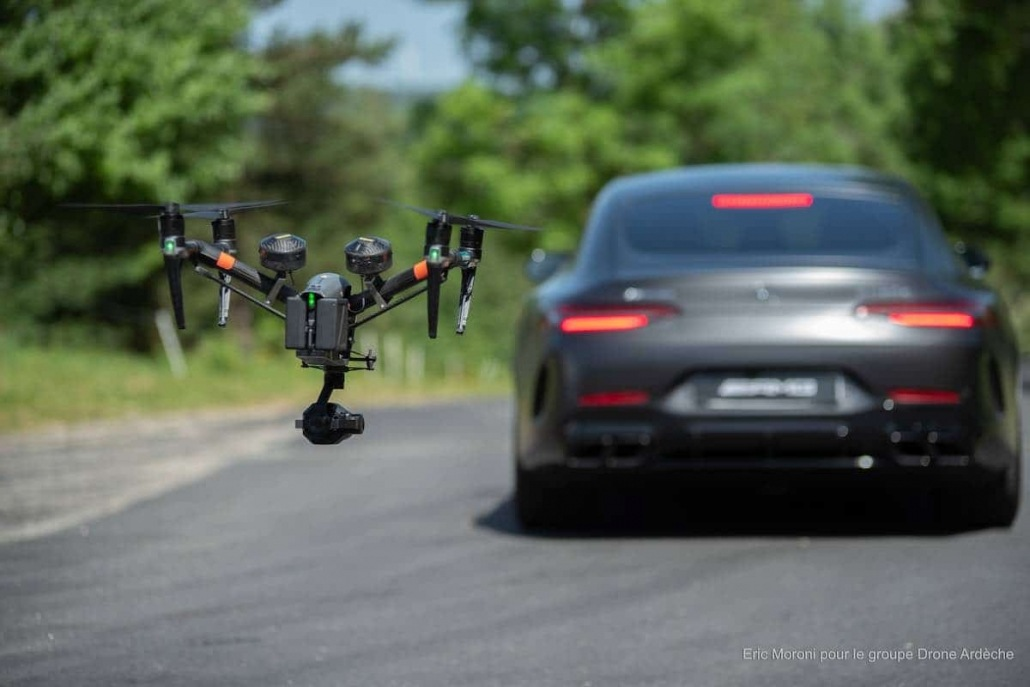 Prestation Drone France | Prestataire Drone Francais
