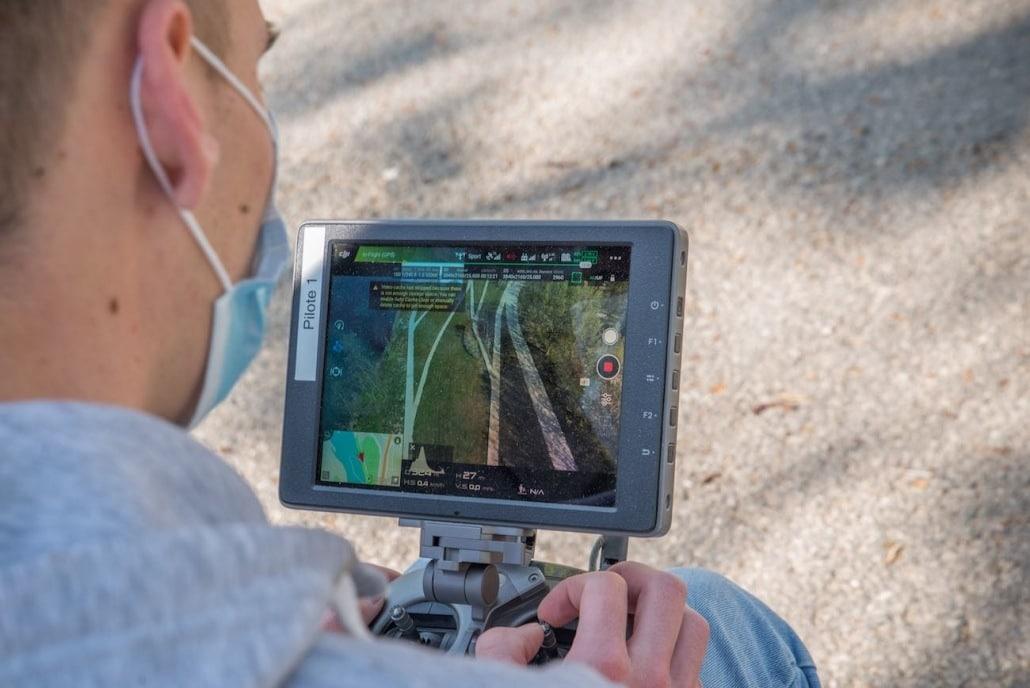 Prestation Drone | Comme Se Passe Une Prestation Drone ?