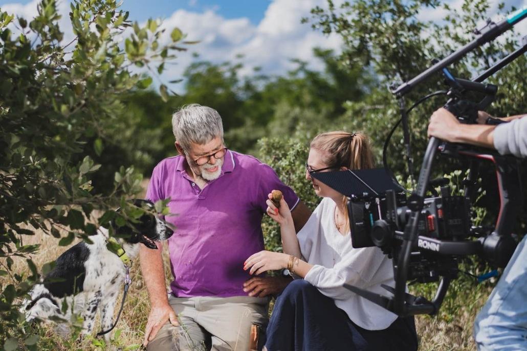 Agence De Production Audiovisuelle Lyon