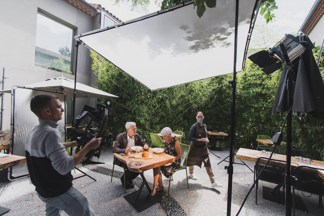Agence De Publicité Vidéo Lyon