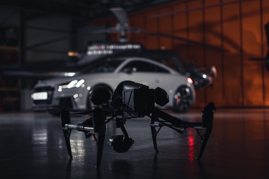 compagnie de prestation drone photo aériennes
