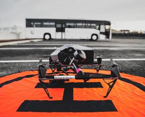 quelle reglementation pour le drone en 2021
