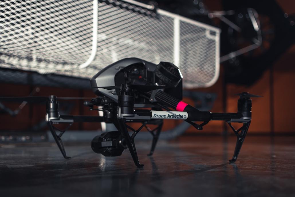 société de prestation drone vidéo